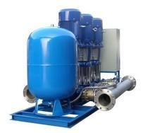 隔膜式供水设备北京麒麟公司