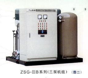 秦新牌ZSG变频供水设备