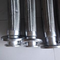 金属软管厂家@法兰金属软管@不锈钢金属波纹管规格