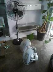 郑州绿岛风风幕机