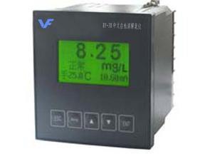 中文在线溶解氧仪液晶显示水质检测分析