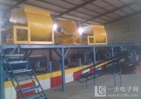 FS免拆板机械设备佳鑫机械生产厂家价格优惠