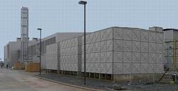 镀锌钢板水箱北京水箱公司