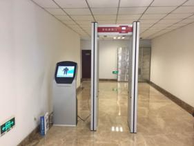自动金属安检门,多功能金属安检门,智能型金属安检门是未来主流