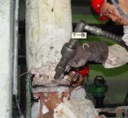 【专业】高空焊接加固公司