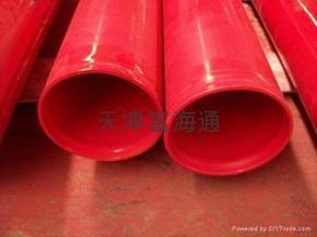 内外环氧消防钢管