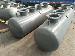 专业生产空调分集水器;分水器;集水器