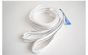 1吨2米吊装带多少钱 厂家低价批发吊装带 白色吊装带型号