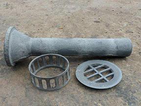 桥面泄水管价格A新平防撞铸铁泄水管作用