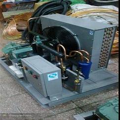 保定冷库安装  物流冷库安装--保定国威制冷公司