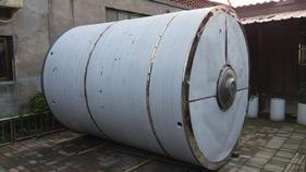 石家庄专供不锈钢水槽蓄水罐