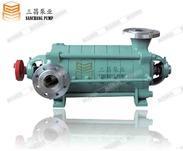 供应湖南DM280-43×5型耐磨多级泵价格优惠