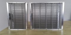 新风入口式电子除尘净化杀菌器杀菌除尘 中央空调净化