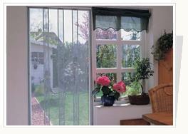 窗纱、不锈钢窗纱、防虫网