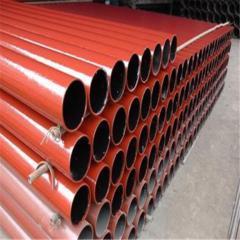 柔性机制铸铁排水管 新兴