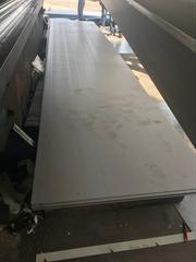 无锡热轧304不锈钢天沟剪折加工