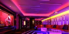 上海ktv会所-酒吧-超市-展位-展厅-办公楼-室内装潢公司-装修施工队