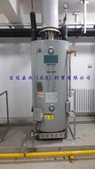 燃气热水炉99KW