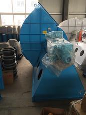 Y8-39No14D锅炉引风机