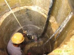 手持便于竖井井桩岩石拆除破碎新机械