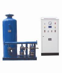 定压补水机组 变频恒压供水装置