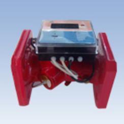 供应中央空调能量计量系统――中央空调能量计量系统
