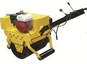手扶式振动压路机单轮压路机厂家直销