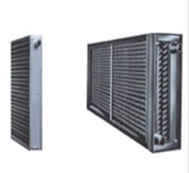 供应SRZ和SRL型螺旋翅片式散热器