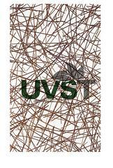 UVST-Z0058红色植物高档会所商场背景墙艺术透光板可定制
