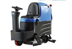 容恩R125BTR80驾驶式洗扫机