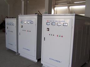 柱式调压器 TESGZ-50KVA