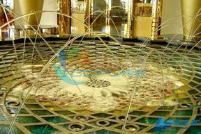 音乐喷泉设计 广州音乐喷泉设计是一家音乐喷泉设计