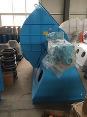 Y8-39No10D锅炉引风机
