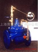上海贵龙阀门(深圳总代理)遥控浮球阀