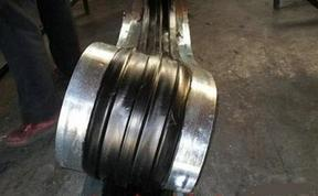 钢边式橡胶止水带国标钢边式橡胶止水带厂家