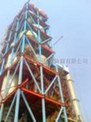 钢结构屋架防腐