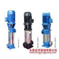 GDL型立式多级循环管道泵