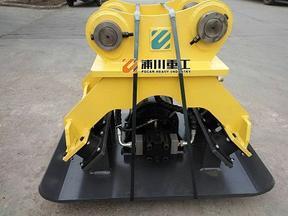 卡特斗山挖掘机用液压振动夯实器