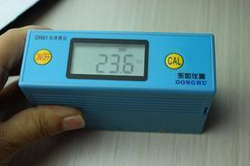 大理石光泽度经测光仪器