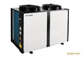 中央热泵热水器