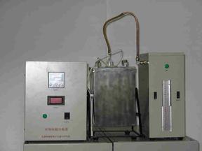 低温箱/柴油冷滤点测定仪