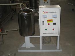 水箱臭氧自洁消毒器北京麒麟公司