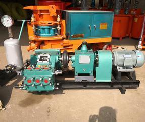 BW150三缸泥浆泵