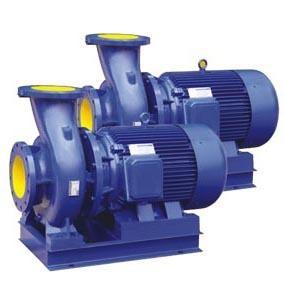 ISW型�P式管道�x心泵