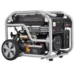 小型5KW汽油发电机
