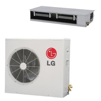 LG商用空调SINGLE系列