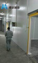 商场/超市/食堂垃圾冷库安装工程,垃圾冷库安装