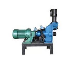 GS219电动滚槽机