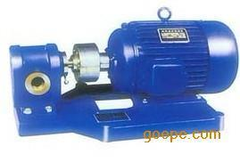 2CY-4.2/2.5型齿轮油泵