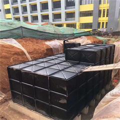 地埋式BDF水箱